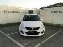 Suzuki Swift 1.2 Dualjet 4WD 5 porte B-Road S