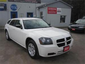 2007 Dodge Magnum| NO ACCIDENTS| NO RUST| NEWER TIRES| MUST SEE
