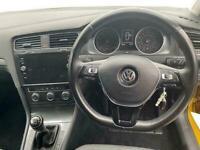 2017 Volkswagen Golf 1.4 Tsi Se 5Dr Hatchback Petrol Manual
