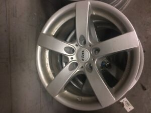 "Roues 17"" fit BMW"