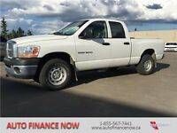 2006 Dodge Ram 1500 SLT/TRX4x4 BUY HERE PAY HERE RENT TO OWN