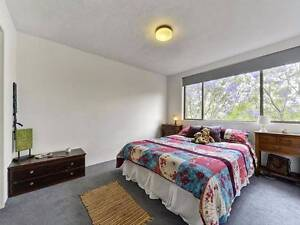 St Lucia fully furnished 2-bedroom unit close to shop,UQ,bus stop St Lucia Brisbane South West Preview