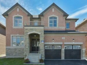Stunning Detached 4 Bedrm, 4 Wash Rm Greenpark Built Home