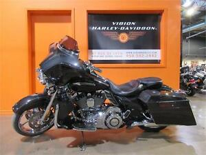 2012 FLHXSE3 Street Glide CVO Screaming Eagle  Harley Davidson