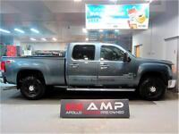 2008 GMC Sierra 2500HD SLT Diesel Leather New Tires 4x4!