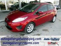 2013 Ford Fiesta SE *Roof/4,554kms!*