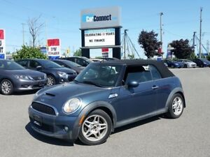 2009 MINI Cooper Convertible S  ONLY $19 DOWN $96/WKLY