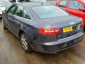 Audi A6 2.0tdi 2009 For Breaking