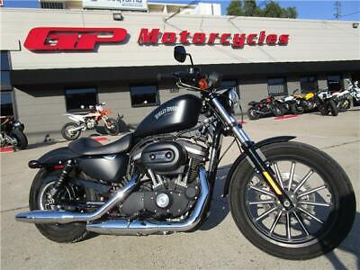 2015 Harley-Davidson 883 Iron XL883N  2015 Harley-Davidson 883 Iron XL883N