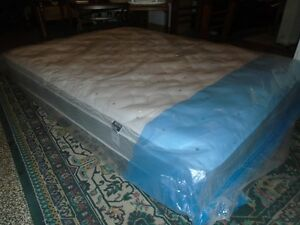 BRAND NEW HIGH QUALITY QUEEN POCKET COIL MATTRESSES