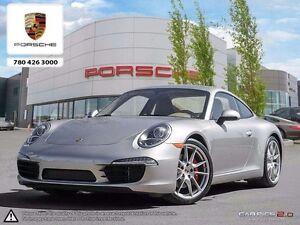 2013 Porsche 911 Has Two Year Unlimited Warranty Extension - Loc