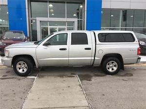 4X4|JUST IN! CREW CAB|3.7L V6|TOW PACKAGE London Ontario image 4