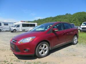 BEST DEAL! LOW MILEAGE! 2013 Ford Focus SE - EASY TO FINANCE!
