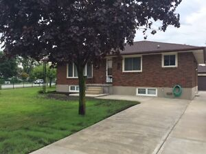 Northend ~ 3 Bedroom Home for Rent ~ Well maintained
