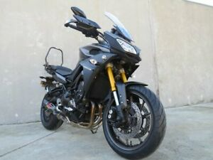 2015 Yamaha MT-09 TRACER (MT09TRA) Road Bike 847cc