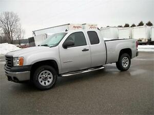 SOLD!!2010 GMC Sierra 1500 Ext. Cab 4x4 | SOLD!! Kitchener / Waterloo Kitchener Area image 2