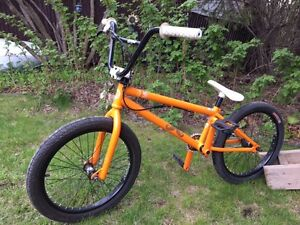 Mirraco Muse BMX Bike Excellent Condition