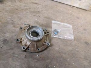 Can am Rear Diff Cover, 800 H.O Fuel Injector