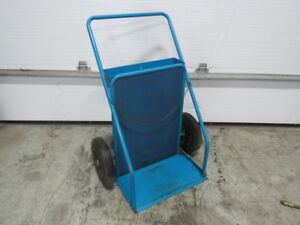 Steel Welding Tank Cart