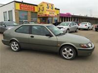 1999 Saab 9-3 Edmonton Edmonton Area Preview