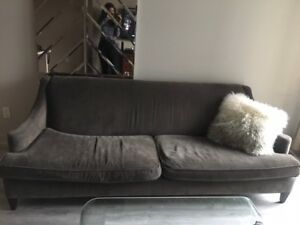 DeBoer's Couch - Only $60!!!