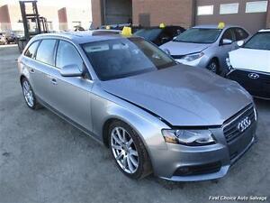 2009 Audi A4 Premium