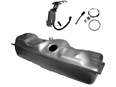 For 1992-1996 Ford F150 Fuel Tank and Pump Assembly 58995HT 1993 1994 1995
