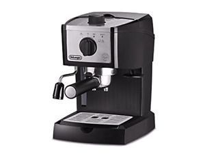 Delongi Double Shot Espresso Machine