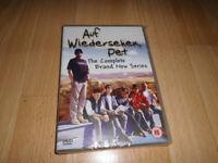 Auf Wiedersehen Pet DVD