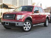 2010 Ford F-150 FX4 - 4x4 - SUPPER CLEAN - JUST ARRIVED