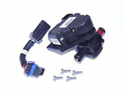 RV218999 replaces RV218812 Motorhome Heater Control Valve   Electric 2 Hose