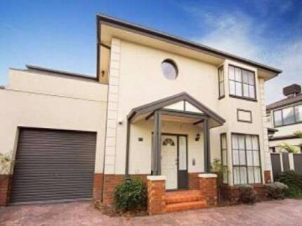 Houseshare Room Rental Malvern East Stonnington Area Preview