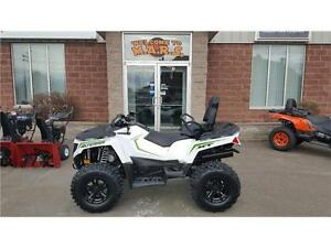 2017 Arctic Cat Alterra 550 TRV ONLY $45 p/w ONLY @ M.A.R.S.