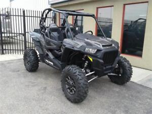 2017 RZR TURBO FACTORY CLEARANCE ON NOW! STARTS @ $109 BI WK