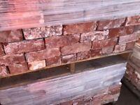 Reclaimed Premium Red Brick
