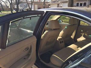 2006 BMW 3-Series 330xi Sedan Regina Regina Area image 2