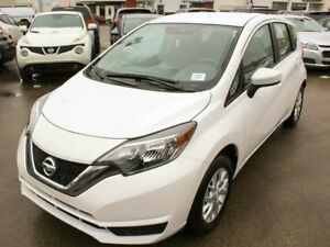 2018 Nissan Versa Note SV : BACKUP CAMERA, HEATED SEATS, ALLOY W