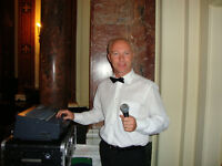 Wedding and Party DJ