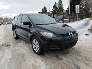 2008 Mazda CX-7 GT-AWD-ACCIDENT FREE