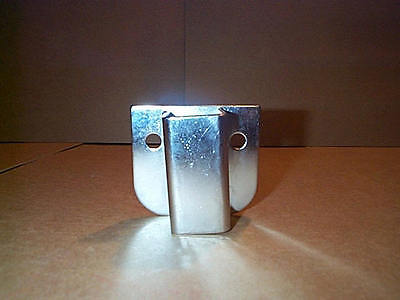 Edlund 1 Can Opener Mounting Base Stainless Steel --new--