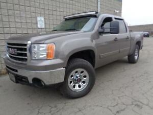 2012 GMC Sierra 1500 Nevada Edition 4 DOOR**** 4X4****