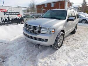LINCOLN NAVIGATOR 2012 (AUTOMATIQUE BLUETOOTH)