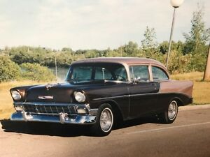 Wanted:  1956 Chevy