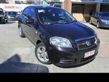 TKB BARINA CLASSIC 4DR MANUAL SEDAN (TKBRTR69105) Laidley Lockyer Valley Preview