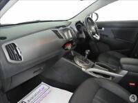 Kia Sportage 2.0 CRDi KX-4 5dr Auto