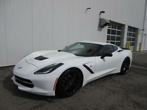 2014 Chevrolet Corvette Z51 LT2 Leath/Nav/Heated Seats/AC