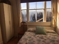 Large Double Bedroom in Hammersmith/Chiswick £750pcm