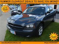2008 Dodge Charger SE Sedan, NO PAYMENTS UNTIL 2016, APPLY TODAY