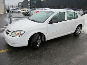 2008 Chevrolet Cobalt LS Berline