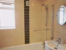 Two bed first floor flat